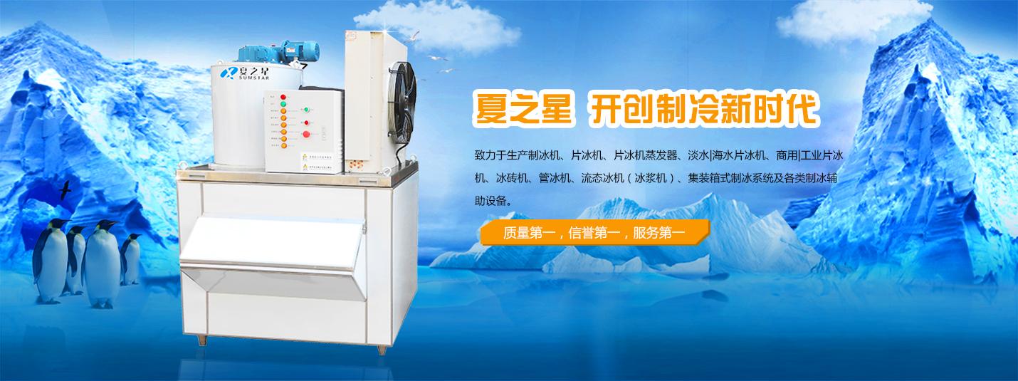 深圳片冰机