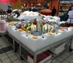 生鲜超市用冰