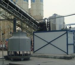 工业片冰机项目