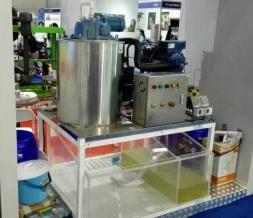 印尼水产展会