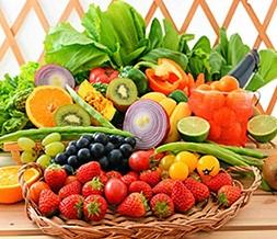 蔬菜配送及保鲜