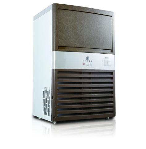 自助餐制冰机