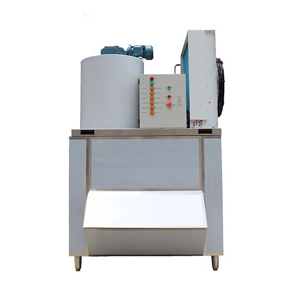 小型商用片冰机