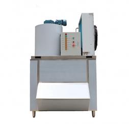 公明小型商用片冰机